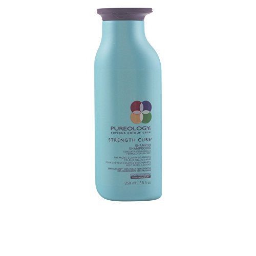 Strenght Cure Shampoo 250 Mill Pureology