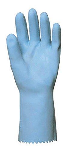 euro-protection-guanti-da-lavoro-in-lattice-supportato-di-qualit-blu-interno-floccato-lunghezza-cm-3