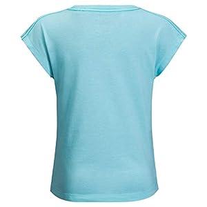 Jack Wolfskin Mädchen Brand T-Shirt