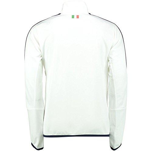 Puma Figc Stadium Veste Homme Blanc