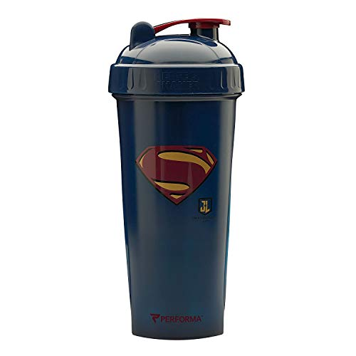 Perfect Shaker Superman - Agitador Liga Justicia