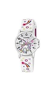 Calypso Watches Reloj Analógico para