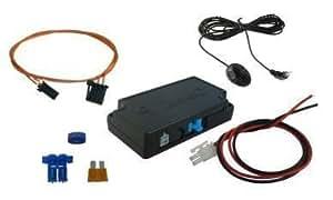 ViseeO MOSTO Kit mains libres avec Bluetooth pour Porsche PCM