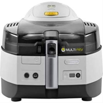 Delonghi Multifry Extra Low Oil Chip Fryer FH1363
