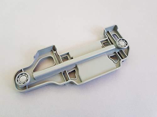 Korbrollen Links Rahmen Oberkorbrollen für Geschirrspüler BEKO -