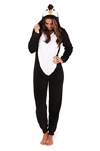 True Dreams -  Monopezzo  - Donna Adults - Penguin All In One