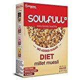 #2: Millet Muesli 200gms (Diet, 200gm)
