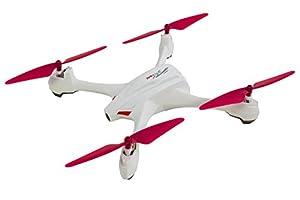 Hubsan 15030200-Dron cuadricóptero,