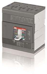 ABB-ENTRELEC XT2 - INTERRUPTOR AUTOMATICO N160 TMA R160 IM1600 4 POLOS N100