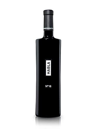 HABLA Nº16 Vino Tinto - 750 ml