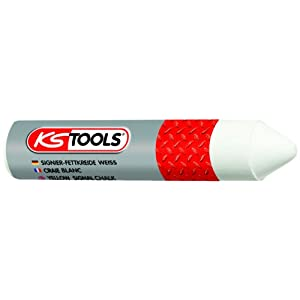 KS Tools 100.4050 Crayon blanc de marquage pour pneu 12 pièces pas cher