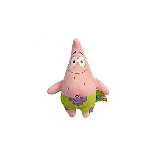 SpongeBob Schwammkopf Plueschfigur Patrick 22 cm ()
