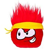 CLUB PENGUIN SERIES 12 RED PUFFLE