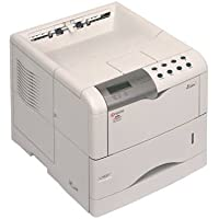 Kyocera FS 1920 - Printer - B/W - laser - Legal, A4 - 1800 dpi x 600 dpi - up to 28 ppm - capacity: 600 sheets - parallel, Hi-Speed USB