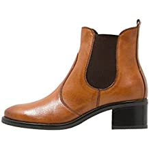 sports shoes 662d5 a528e Suchergebnis auf Amazon.de für: stiefeletten braun mit absatz