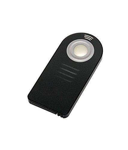 CELLONIC® Fernauslöser kompatibel mit Nikon D5300, D5200, D5100, D5000, D50, D5, D80, D90, D70, D7000, D60, D610, D40, D3400, D3300, D3200, D3000, Nikon 1 J2, Nikon F55, F65 - Infrarot Auslöser ML-L3 Kamerafernbedienung, Kamerafernauslöser, camera remote control, shutter release