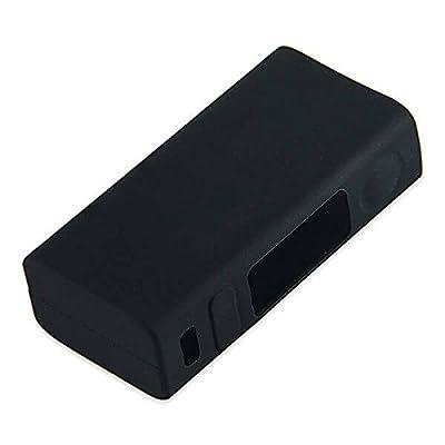 Joyetech eVic VTC mini Siliconschutzhülle für elektrische Zigaretten Farbe: schwarz von Joyetech