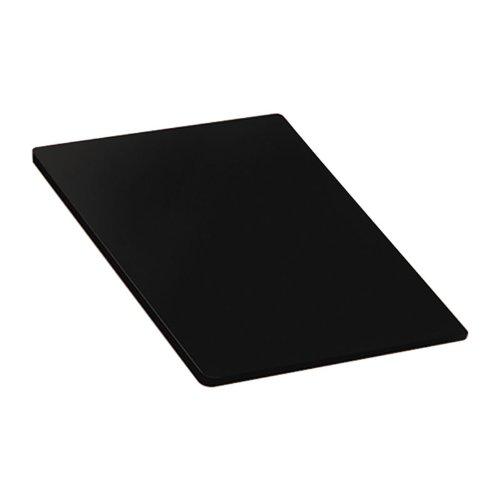 Sizzix Premium Crease Pad, Standard, Nero, Acciaio inossidabile - Big Shot Taglio Pad