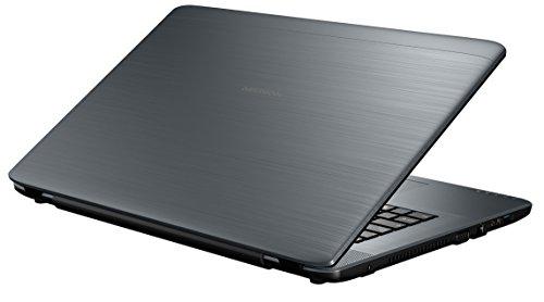 MEDION AKOYA P7645 MD 60633 439 cm 173 Zoll mattes full HD monitor Notebook Intel foundation i5 7200U 8GB RAM 1TB HDD 256GB SSD NVIDIA GeForce 940 MX DVD Win 10 location silber Notebooks