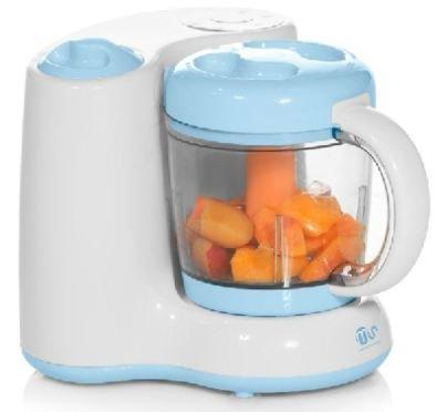 Innovaciones MS Procesador de alimentos para bebés