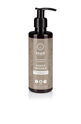 Khadi Conditioner Kokos Shikakai 200 ml