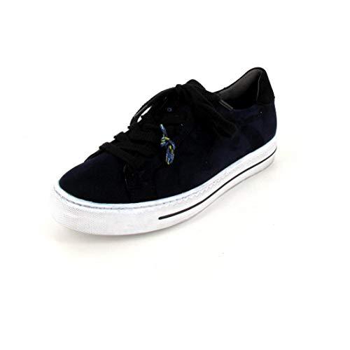 9e8bea7cb6be4 Paul Green Blue Sneaker Blue Size: 6 UK