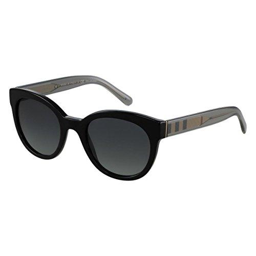 burberry-sonnenbrille-be4210-sunglasses-schwarz-gestell-schwarz-glaser-grau-verlauf-polarisiert-3001