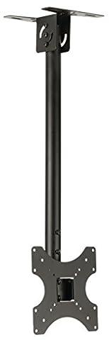 Valueline VLM-MC10 Support d'écran plat pour