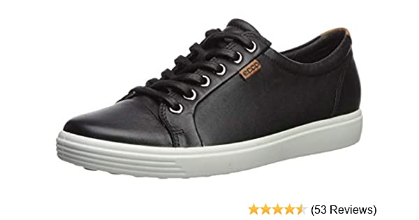 39cdda4d5394f ECCO Soft 7, Women's Lace-Ups: Amazon.co.uk: Shoes & Bags