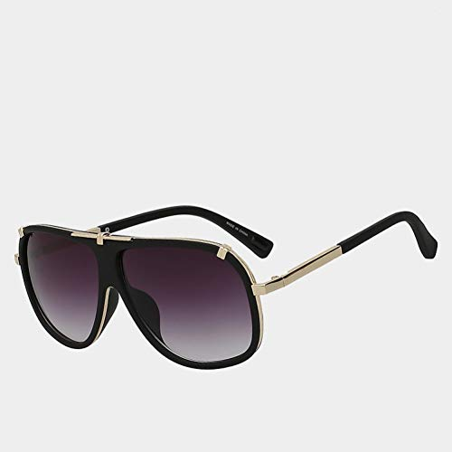 YYHV Verlaufsglas Sonnenbrillen Fashion Brillen Herren Damen Brillen Damen Top Qualität Uv400