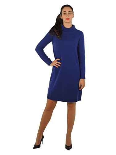 maxmara-weekend-vestido-a-tunica-para-mujer-azul-bluette-s