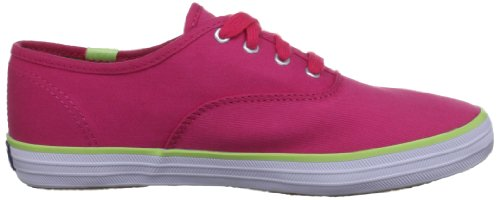 Keds kids CHAMP CVO KT31577F Unisex-Kinder Sneaker Pink (Raspberry)