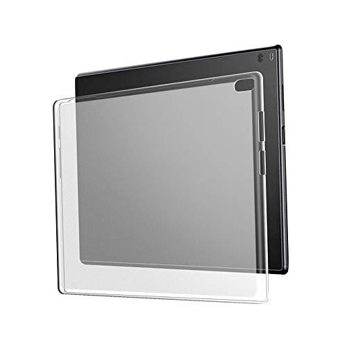 """Descripción:  【Compatibilidad】: compatible para Lenovo Tab 4 10 B-X304 /Tab 4 10 Plus TB-X704 10.1"""" Tablet   【Características】:  ● 1. Corte preciso y diseño; Fácil acceso a todos los puertos, sensores, altavoces, cámaras y todas las funciones.  ● 2.L..."""