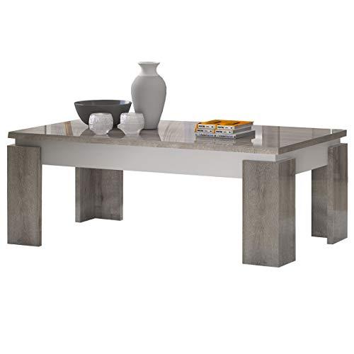 AltoBuy Adagio - Table Basse Rectangulaire
