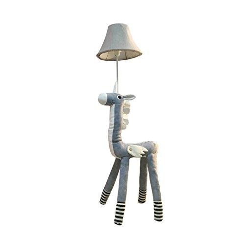 Lámpara de pie FORWIN- Lámpara de pie de dibujos