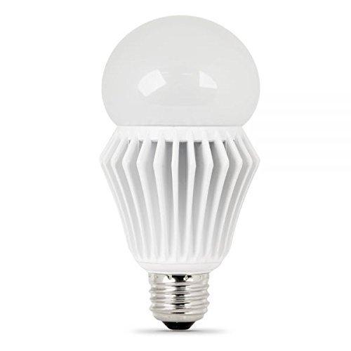 Feit Energiesparlampe Elektrische ag1600dm/827/LED LED-Glühbirne, E26, 16W (100W EQUIV.)–dimmbar–2700K–1600LM. (Glühbirnen Feit)