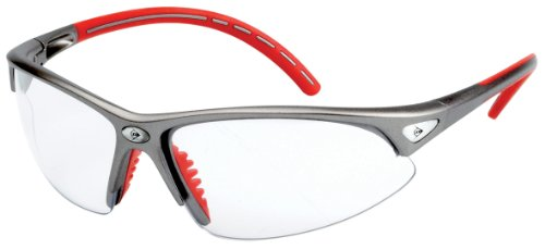 DUNLOP Squashbrille Sportbrille ultimative