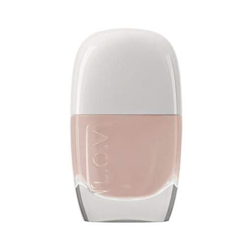 DIVINE sheer beauty nail lacquer