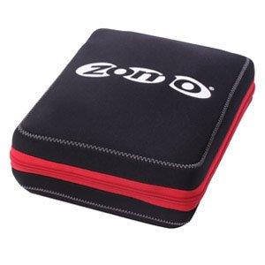 Zomo Protect 400black Carcasa, usado segunda mano  Se entrega en toda España
