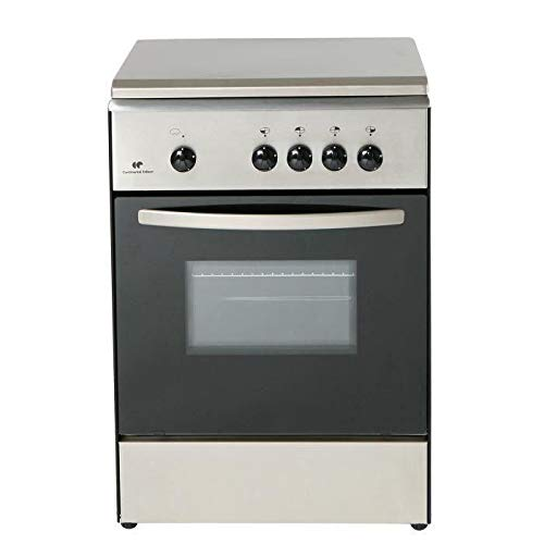 Continental edison cecg6060i2 cuisiniere Table gaz-4...