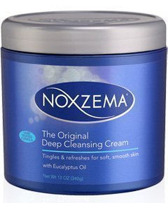 Noxzema Deep Cleansing Cream Original-Code:NOX006 by Noxzema