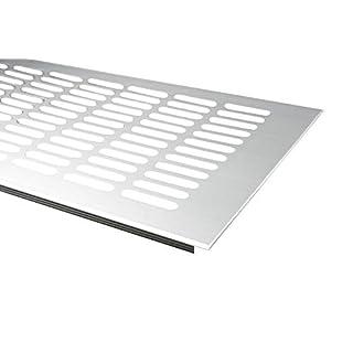 FORMAT 4030182006763–Stegblech 150x 1000mm f1schlitzlochung 30x 5mm