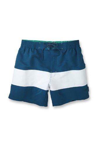 ESPRIT - Costume da bagno, uomo blu (Pitch Blue)