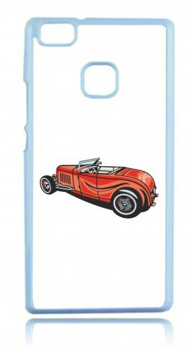 Smartphone Case Hot Rod Sport carrello auto d epoca Young Timer shellby Cobra GT muscel Car America Motiv 9786per Apple Iphone 4/4S, 5/5S, 5C, 6/6S, 7& Samsung Galaxy S4, S5, S6, S