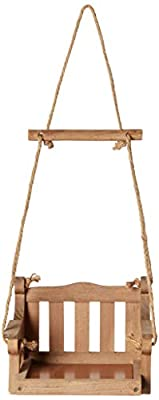 Wildlife World Regency Swing Seat Bird Feeder by Wildlife World