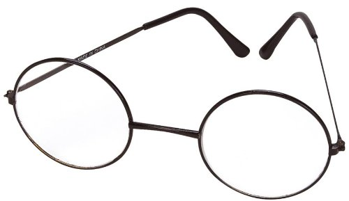 Harry Potter & The Deathly Hallows Child Costume Eyeglasses