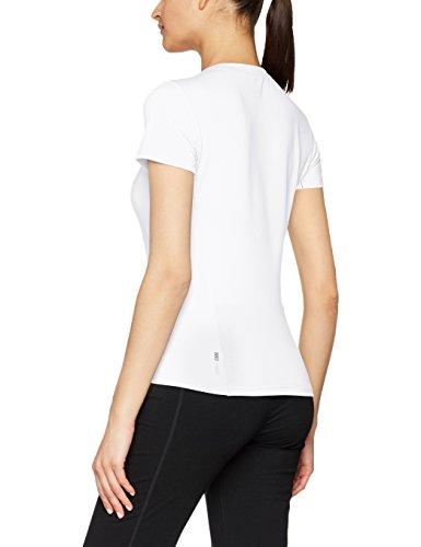 Odlo Ceramicool T-Shirt Femme Blanc