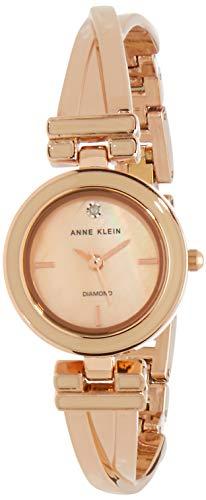 Reloj - Anne Klein - para Mujer - AK/N2622LPRG