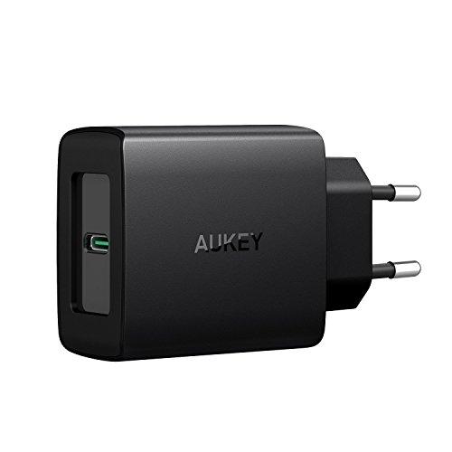 Aukey USB C PD 27W