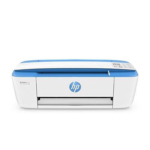 Hp deskjet 3720 stampante multifunzione con 3 mesi di prova gratuita del servizio instant ink
